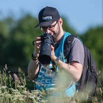 Robertas - rally-video.eu photopgrapher
