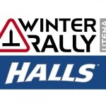 Halls Winter Rally