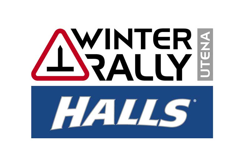 2013 Halls Winter Rally